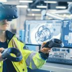 Virtual Reality for Training in Healthcare
