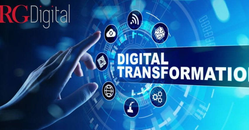 Digital Transformation during Covid-19