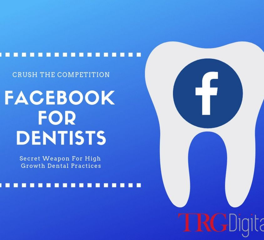 Facebook Maketing for Dentists